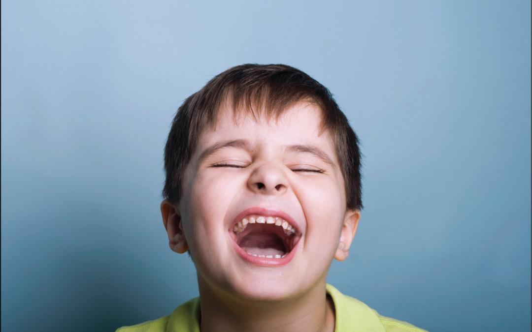 Tertawa Memusnahkan Penyakit, Membuat Awet Muda