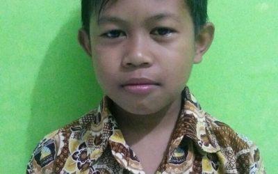 Ahmad Tirmizi M. Fathir Rahman