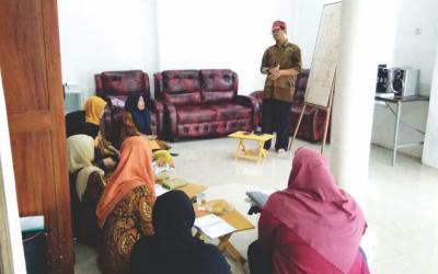 Majelis Iman Muslimah Yayasan Suara Hati