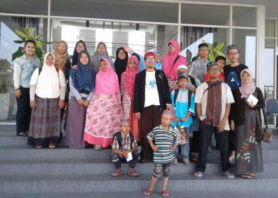 Anak Asuh YSH Diundang Menginap di Sun Hotel Sidoarjo