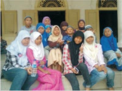 Rihlah ke Kompleks Masjid Sunan Ampel (Raden Rahmat/ Bong Swi Hoo)