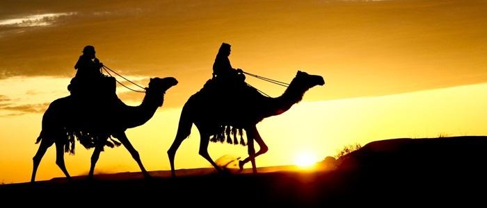 Pengorbanan Abu Bakar As Sidiq Untuk Rasulullah