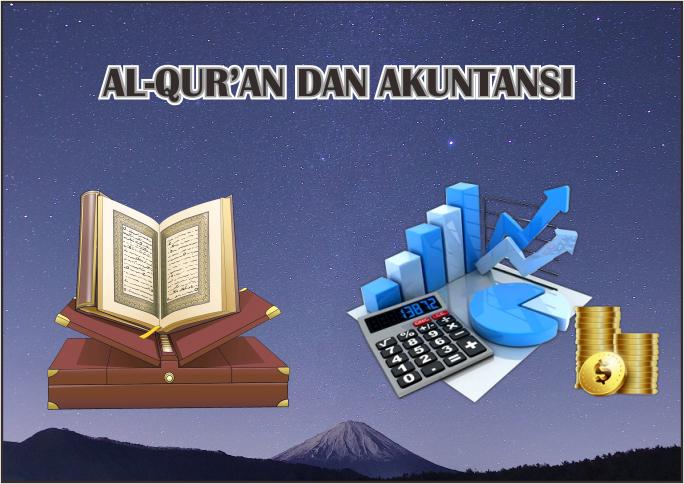 Al-Qur'an Dan Akuntansi