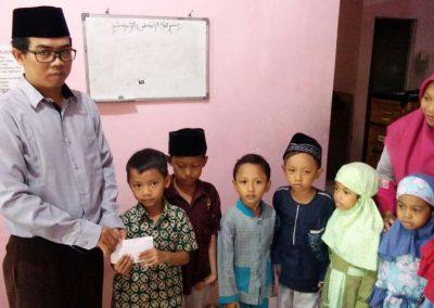 Kunjungan TK Ar-Rahman