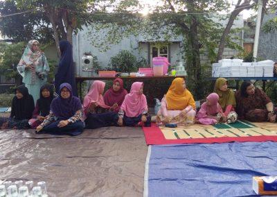 Undangan Buka Puasa Bersama di Perum Puri Maharani