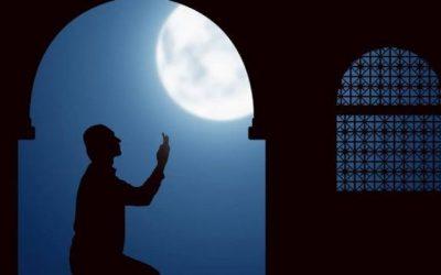 Keutamaan Disepuluh Malam Terakhir Bulan Ramadhan
