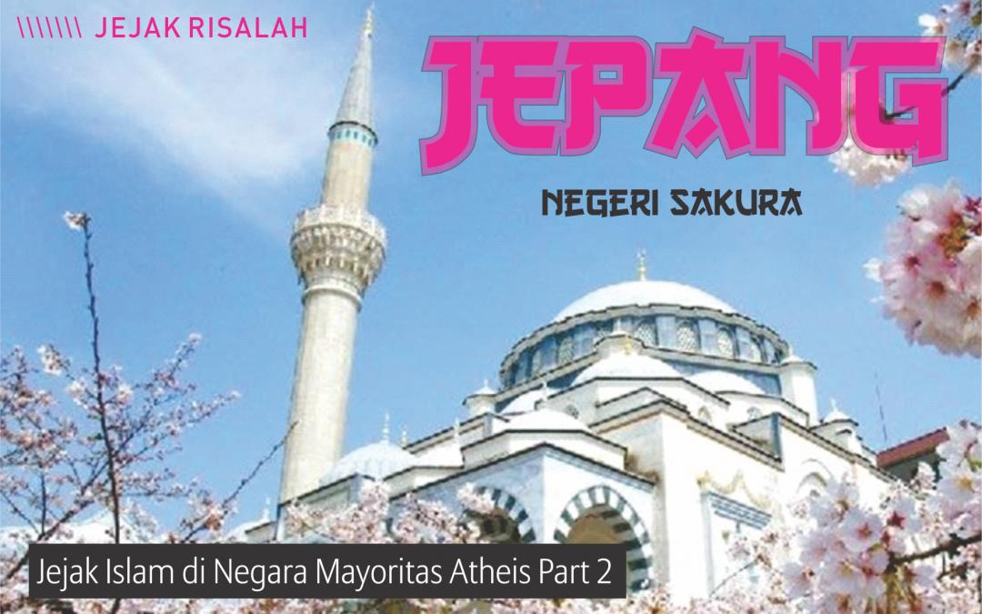 Jejak Islam Di Negara Mayoritas Atheis Part 2