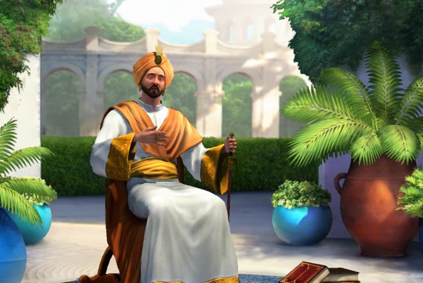 Harun Ar-Rasyid, Pemimpin yang Dirindukan