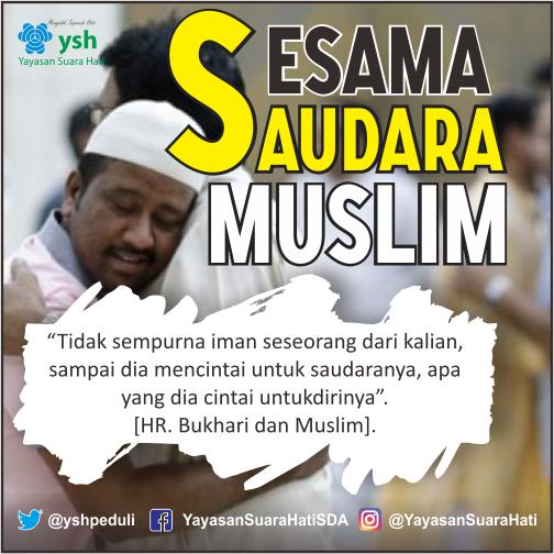 saudara muslim2